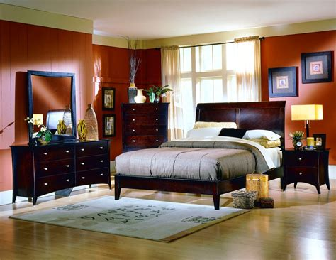dark wood bedroom sets rose wood furniture dark wood bedroom furniture