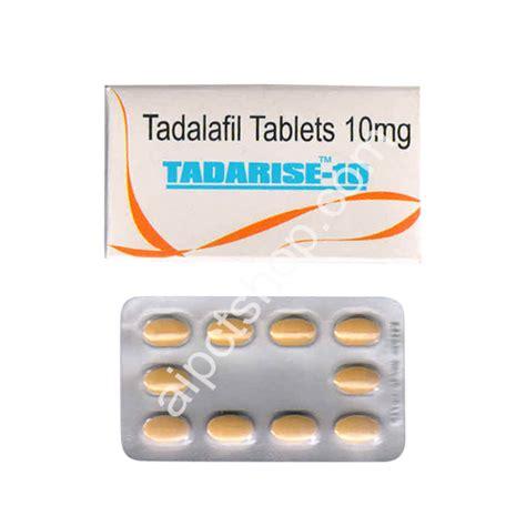 tadarise 10 mg cialis tadalafil aipct