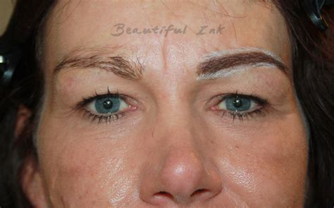 tattoo eyebrows islam comment effacer une cicatrice de chirurgie facebook