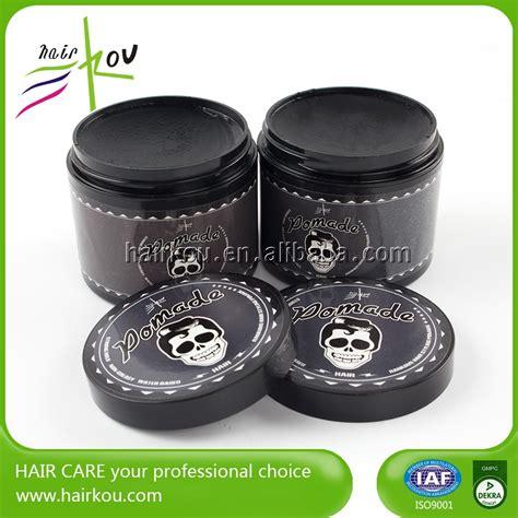 Jual Pomade Edge Wax oem new 2017 water based pomade 4 oz black plastic jar organic hair wax buy organic hair wax