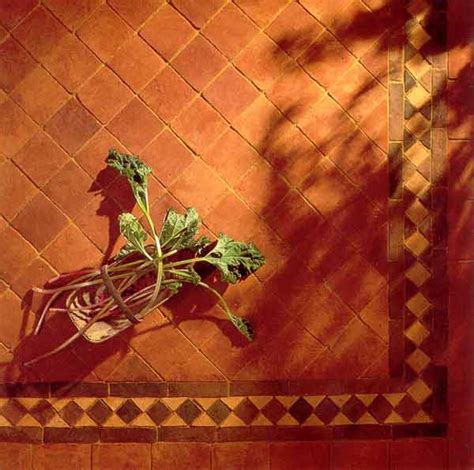 Handmade Quarry Tiles - handmade floor tiles clay floor tiles terracotta floor