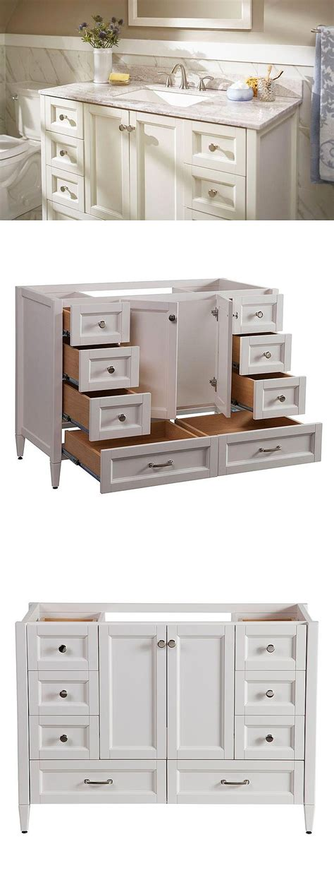 48 inch vanity cabinet only 48 inch bathroom vanity cabinet only creative bathroom