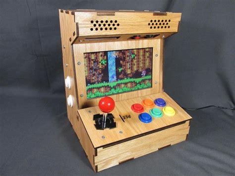 pi arcade kit diy arcade game machine diy do it your self