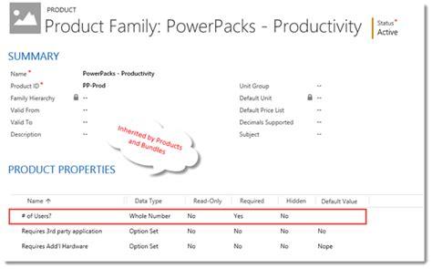 Microsoft Cloud Login Product Catalog Enhancements In Dynamics Crm 2015
