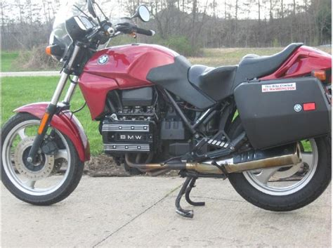 1994 bmw k75 for sale buy 1994 bmw k75 on 2040motos