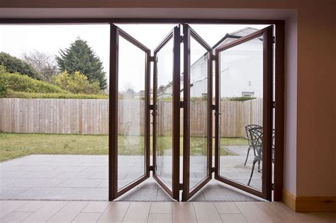 Exterior Folding Doors 20 Folding Door Design Ideas Interior Exterior Ideas