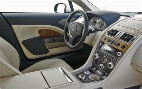 aston martin sedan interior world car wallpapers aston martin rapide interior