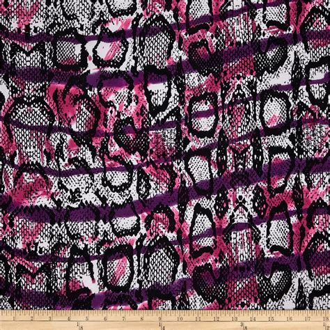 patterned jersey fabric printed stretch jersey knit fabric discount designer