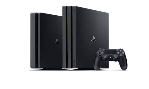 and light ps4 release date sony announces ps4 slim and ps4 pro release dates