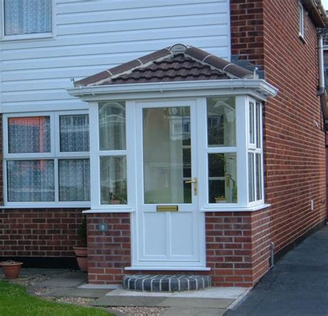 Front Door Porches Uk Porches All Porches At Lpbrickwork Are Made To Measure And Cool House Stuff