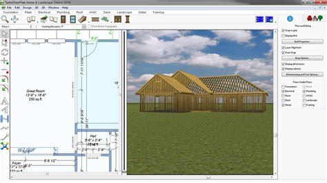 Home Designer Pro Landscape turbofloorplan home amp landscape pro 2016