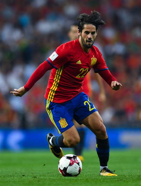 spain world cup isco photos photos spain v italy fifa 2018 world cup