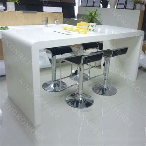 free standing kitchen counter tjihome kkr free standing kitchen counter coffee bar counter