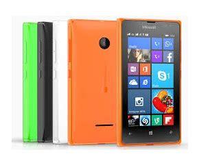 Hp Nokia Lumia Tercanggih microsoft lumia 435 dual sim ponsel windows phone murah harga 1 jutaan info tercanggih