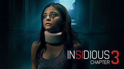 movie insidious in spanish insidious chapter 3 movie fanart fanart tv