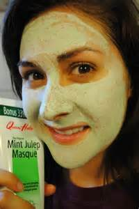 Masker Helene helene mint julep mask beautylish