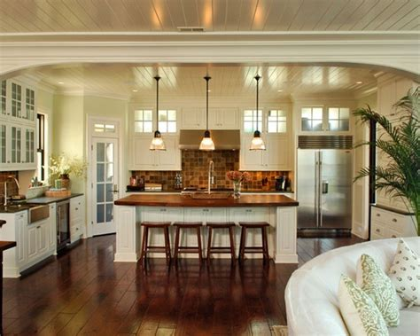 open kitchen floor plans open floor plan kitchen ideas