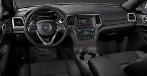 Jeep 2014 Interior Jeep Grand 2014 Interior Con Asientos De Cuero