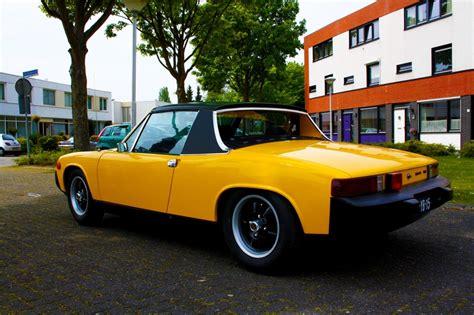 Porsche 914 Club auto s leden club info porsche 914 club