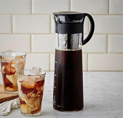simpel membuat kopi cold brew majalah otten coffee