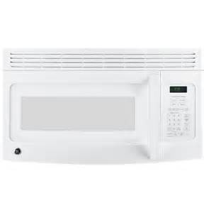 Jvm1540dmww ge spacemaker 174 over the range microwave oven the