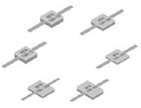 leaded chip resistor rf resistor
