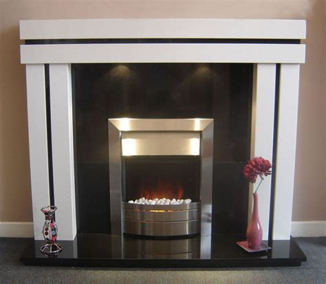 black and white fireplace marble fireplace surround ideas home conceptor
