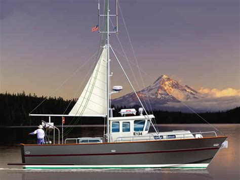 aluminum fishing boat building plans fishing boats plans work boat plans steel kits power boat