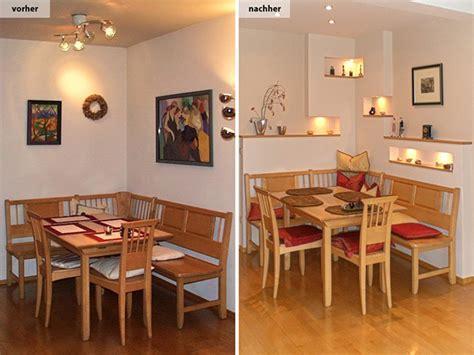 Kleinen Flur Schön Gestalten by 90 Kleines Wohnzimmer Vorher Nachher Kleine 3