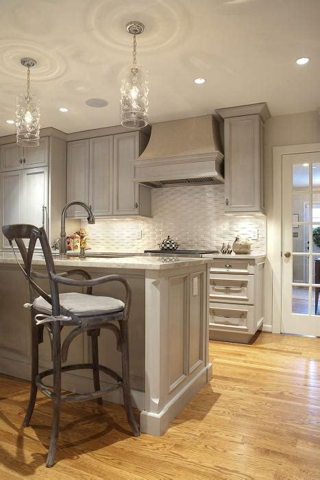 gray wash kitchen cabinets gray washed kitchen cabinets design ideas