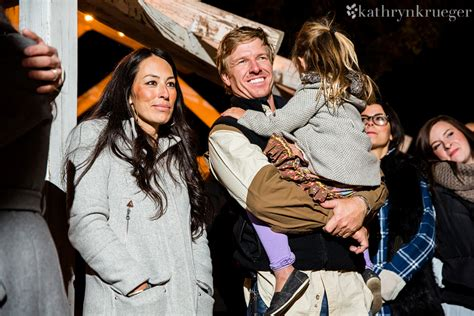 where do chip and joanna live chip gaines is surprised by joanna gaines of hgtv s quot fixer quot with a live performance by