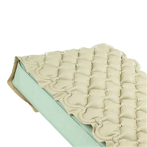 invacare 174 careguard app alternating pressure pad system pad includes flaps that wrap around