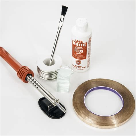 rings things exclusive glass soldering jewelry kit