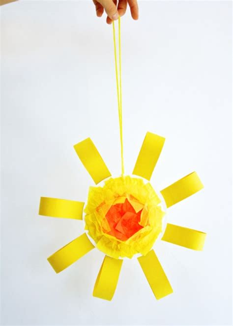 sun for mobile one charming birthday ideas summer crafts