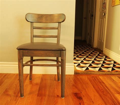 Refinishing Dining Chairs How To Refinish Wooden Dining Chairs A Step By Step Guide From Start To Finish