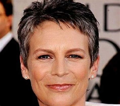 how to get the jamie lee curtis haircut jamie lee curtis hairstyles how to get jamie lee curtis