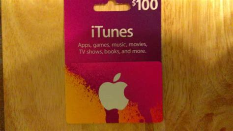 100 Itunes Gift Card - 100 itunes gift card for sale in lynn ma 5miles buy and sell