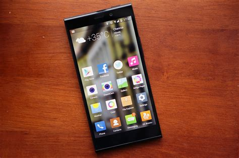 elife e7 review gionee elife e7 review best in class