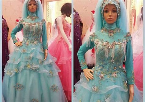 nak sewa baju dinner sewa baju pengantin muslimah ikatan kasih