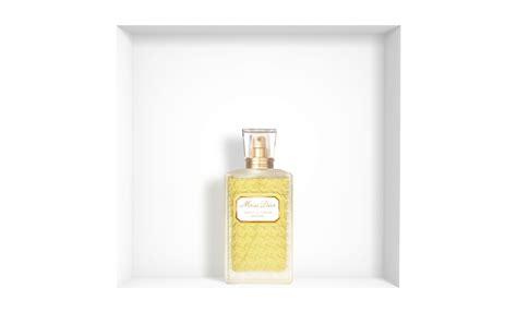 Parfum Miss Original miss esprit de parfum original christian