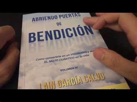 abriendo puertas de bendicin lee conmigo abriendo puertas de bendici 211 n youtube