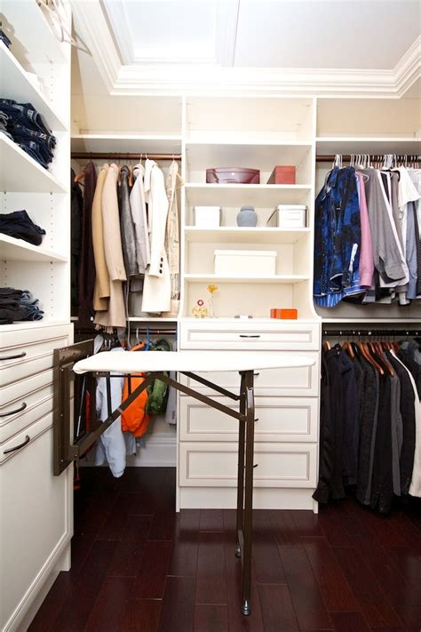 Walk In Closet Design Ideas 100 stylish and exciting walk in closet design ideas