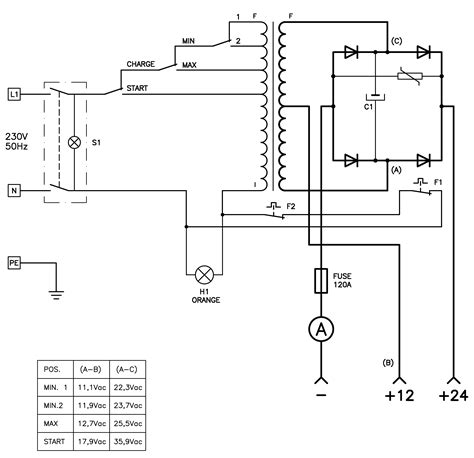 welder wiring diagrams miller gas welder diagram wiring