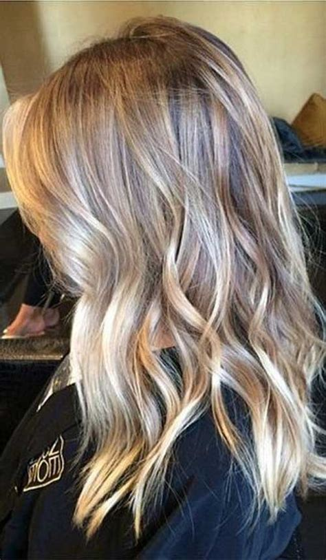 2015 trends haor color 25 blonde hair color ideas long hairstyles 2016 2017