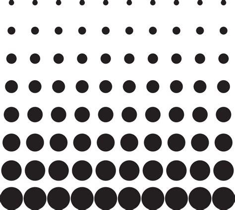 svg pattern dots free vector graphic halftone pattern dot modern free