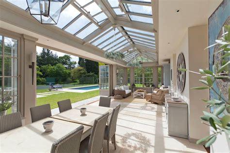 Casa Perfetta Organizzare by Come Organizzare La Perfetta Veranda Moderna