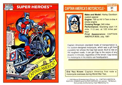 trading card marvel trading card gallery the unspoken decade 90 s