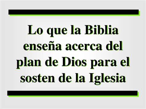 lo que dice la 1548318205 lo que dice la biblia sobre diezmo