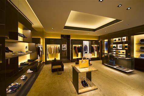 Home Design Store Hong Kong by Fendi Concept Store Hong Kong 187 Retail Design Blog