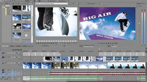 sony video editing software free download full version sony vegas movie studio hd platinum 11 full free download